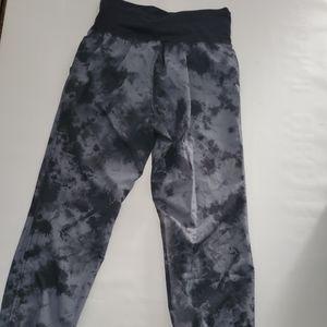 Betsey Johnson Tie dye pants size medium